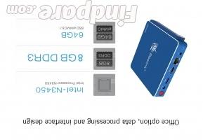 Beelink AP34 4GB 64GB TV box photo 3