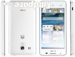 Huawei Ascend G525 smartphone photo 6