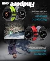 NO.1 F5 smart watch photo 4