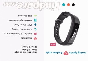 LEMFO Y11 Sport smart band photo 1