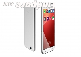 Acer Blade S6 Lux smartphone photo 3
