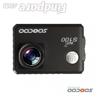 SOOCOO S100 action camera photo 1