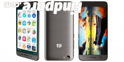 Micromax Canvas Juice 4G Q491 smartphone photo 2