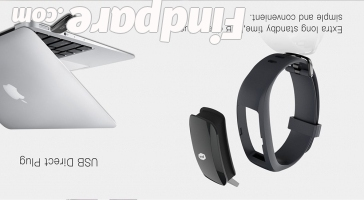 Lenovo HW01 Plus Sport smart band photo 2