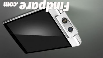 Oppo N3 smartphone photo 3