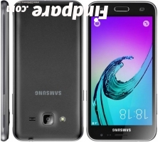 Samsung Galaxy J3 (2016) J320DS 8GB Dual smartphone photo 2