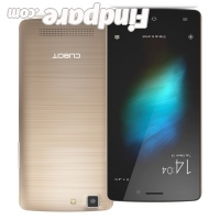 Cubot X12 smartphone photo 3