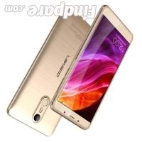 Leagoo M8 smartphone photo 2