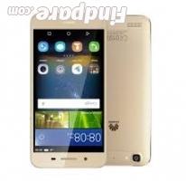 Huawei GR3 L21 smartphone photo 4