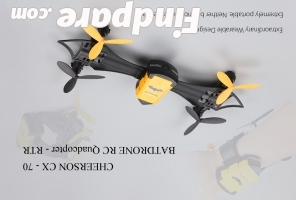 Cheerson CX - 70 drone photo 1
