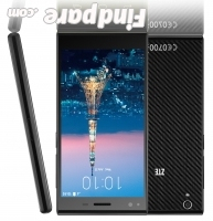 ZTE Blade Vec 3G smartphone photo 3
