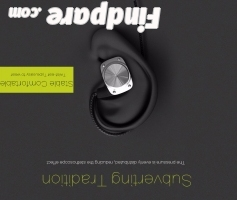 MIFO U6 wireless earphones photo 7