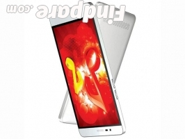 Intex Aqua Music smartphone photo 2
