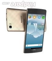 Panasonic P75 smartphone photo 2