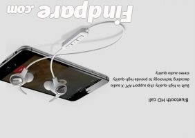JOWAY H18 wireless earphones photo 3