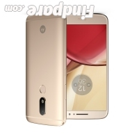 Motorola Moto M 3GB smartphone photo 2