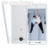 ZTE Blade L3 8GB smartphone photo 3