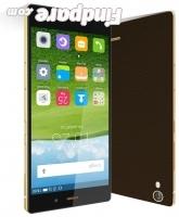 HiSense K8 smartphone photo 1