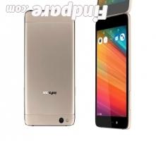 InFocus M535 smartphone photo 5