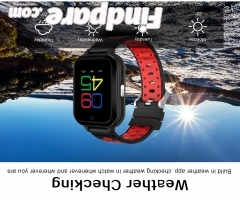 FINOW Q1 PRO smart watch photo 15