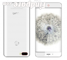 ZTE Nubia Z11 Max 3GB smartphone photo 4
