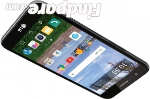 LG Grace LTE L59BL smartphone photo 3