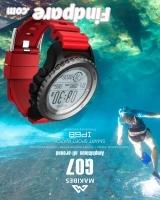 Makibes G07 smart watch photo 1