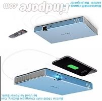 COOLUX X6 portable projector photo 3