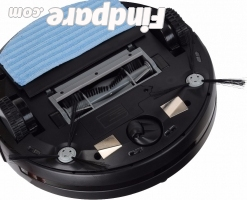 Eworld M883 robot vacuum cleaner photo 4