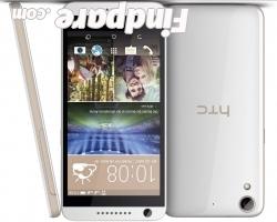 HTC Desire 626G smartphone photo 1