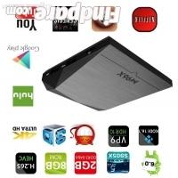 M96X M96 X 2Gb 8GB TV box photo 1