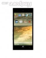 ZTE Warp Elite smartphone photo 2