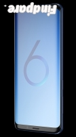 Samsung Galaxy S9 Plus G965FD 6GB 128GB2 smartphone photo 3