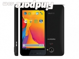 Karbonn Titanium S35 smartphone photo 3
