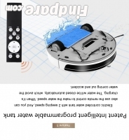 Bleamn B-Q75 robot vacuum cleaner photo 3