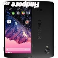 LG Google Nexus 5 16GB smartphone photo 1