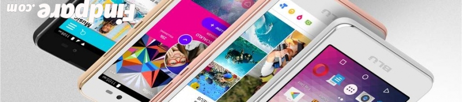 BLU Dash G smartphone photo 5