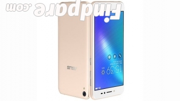 ASUS ZenFone Live ZB501KL 16GB smartphone photo 1