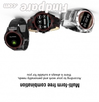 Diggro DI02 smart watch photo 24