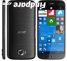 Acer Liquid Jade Z630S smartphone photo 3
