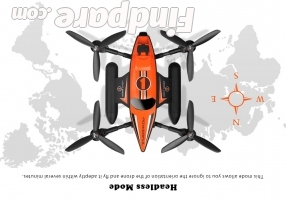 WLtoys Q353 drone photo 1