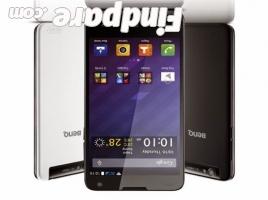 BenQ B502 smartphone photo 4