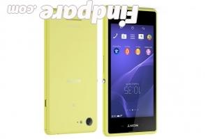 SONY Xperia E3 4G smartphone photo 2