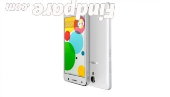 Intex Cloud M6 smartphone photo 3