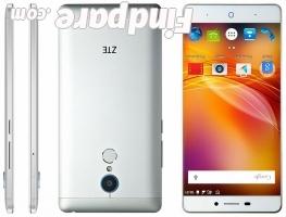 ZTE Blade X9 smartphone photo 2