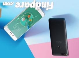 Nubia Z17 Mini Standard Edition smartphone photo 2