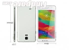 Jiake V12 smartphone photo 6