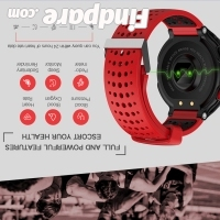 MICROWEAR X2 smart watch photo 7