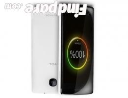TCL P516L smartphone photo 1