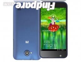 ZTE V956 smartphone photo 2